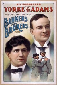 Bankers & Brokers