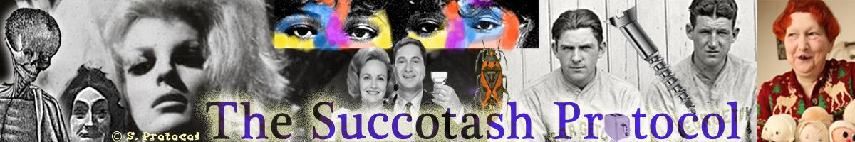 The Succotash Protocol