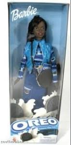 Oreo Barbie